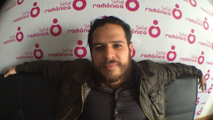 Mauricio Colmenares en Entrevistas Radiónica