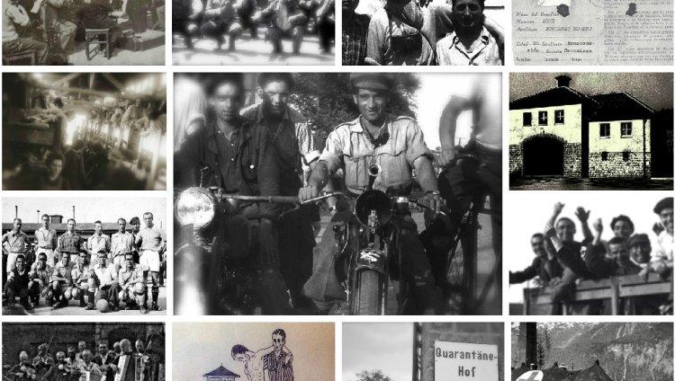 Conector: Las TIC en la construcción de Memoria Histórica