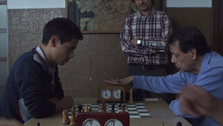 La Defensa del Dragón, el retrato cinematográfico de una Bogotá nostálgica