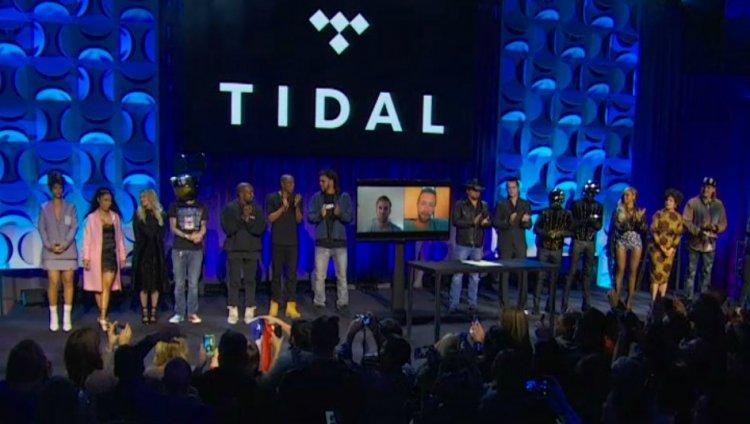 Tidal: el streaming de los artistas