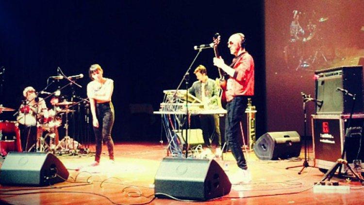 Medellín: su escenario principal es la música