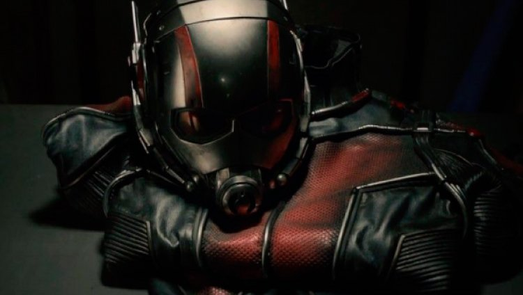 Nuevo teaser de 'Ant-Man'