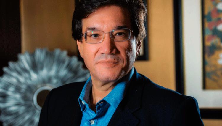 """""""En Macondo se sufre pero también se puede gozar la vida"""": Jaime Abello Banfi"""