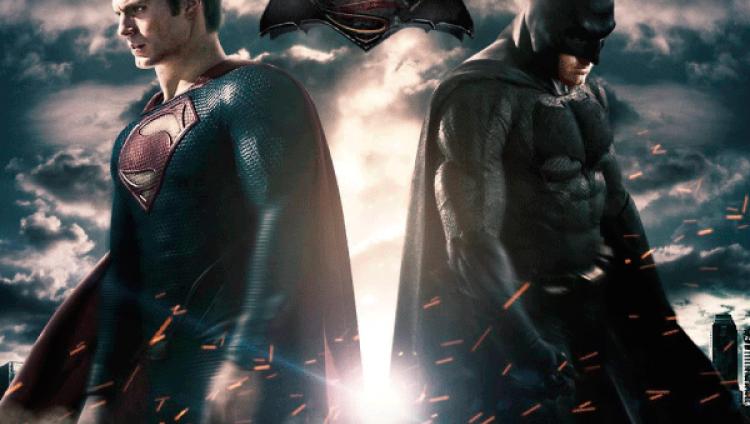 Se filtra el tráiler de 'Batman Vs. Superman'