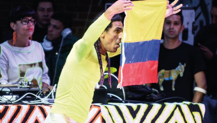 Somos Colombia cuando creemos en lo nuestro