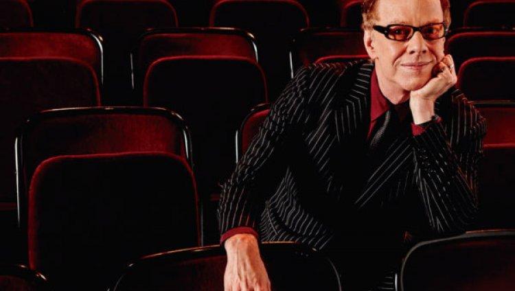 Danny Elfman, de Los Simpson a Los Vengadores