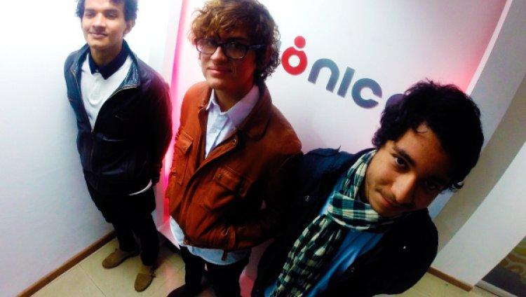 El Otro Grupo en #EntrevistasRadiónica