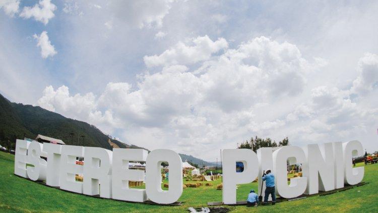 Foto: Andrés Alvarado para Festival Estéreo Picnic