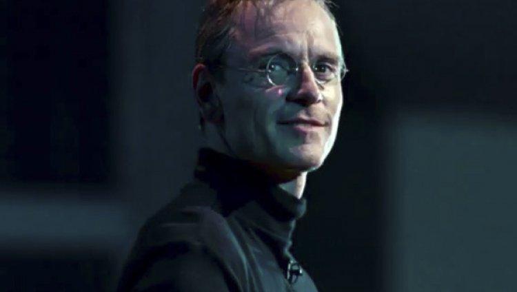 Primeras imágenes de Steve Jobs, la película