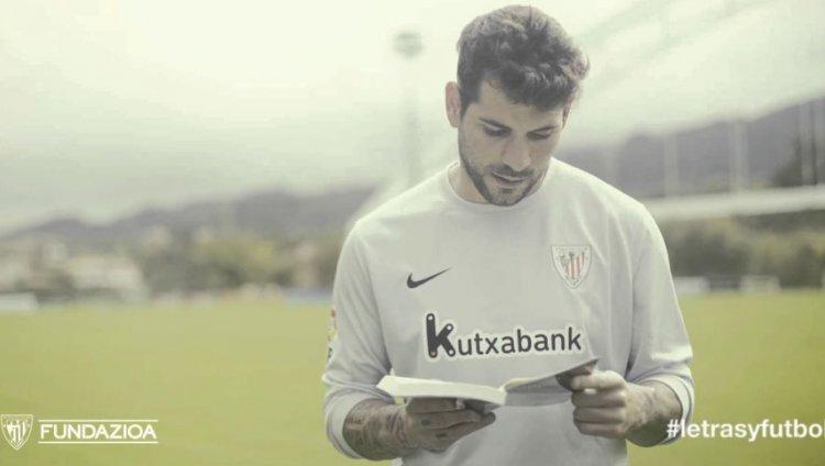 Jose Angel Iribar.