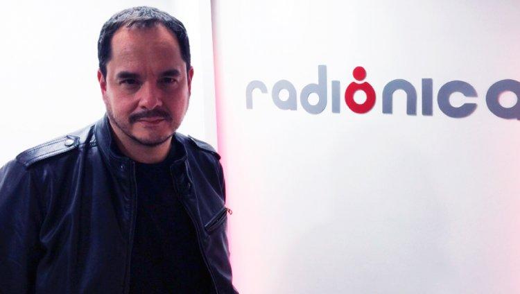 Alberto Marchena en #EntrevistasRadiónica