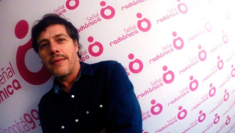 Mario Duarte en #EntrevistasRadiónica