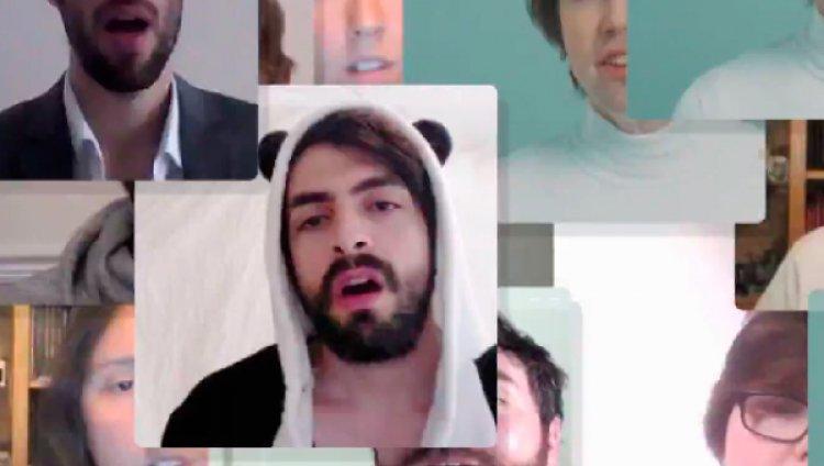 1.000 seguidores de Mew en su nuevo vídeo