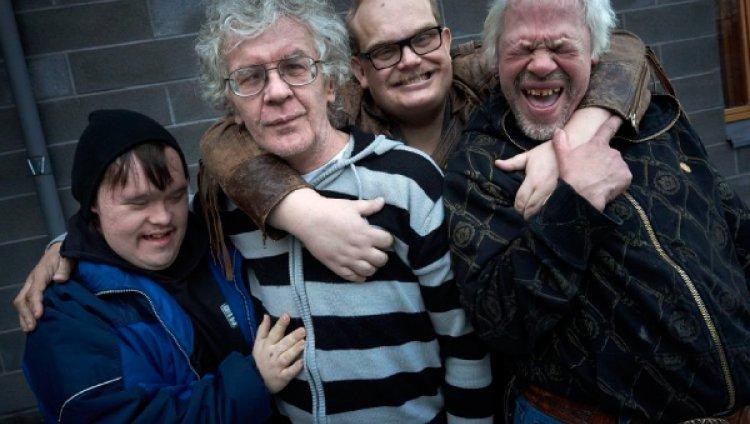 Pertti Kurikan Nimipäivät, una banda de punk especial