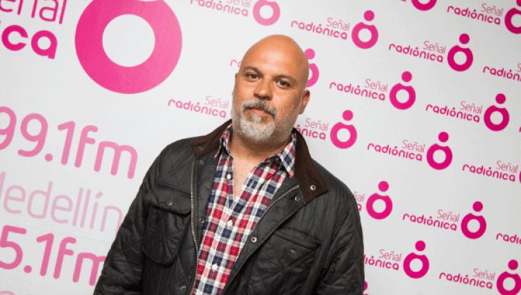En #EntrevistasRadiónica: Un héroe mexicano del rock colombiano