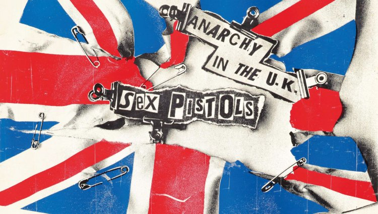 El hijo del mánager de Sex Pistols quemará 6 millones de euros en objetos punk