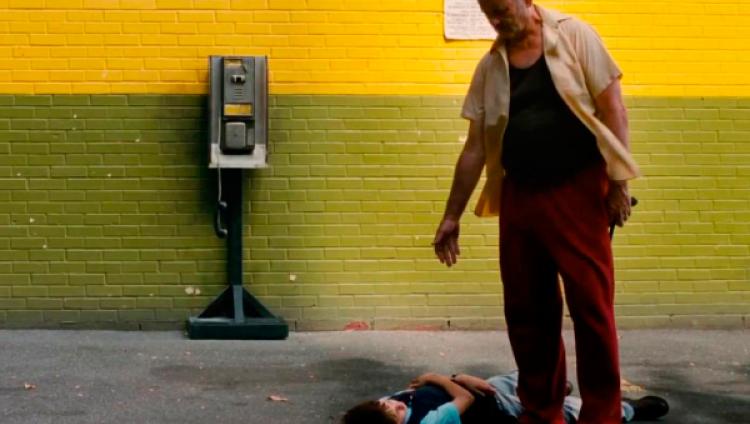 """""""El secreto para hacer la película de mis sueños es no hacer la película de mis sueños"""": Ted Melfi"""