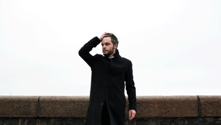 Kristian Matsson. Foto por: Cameron Wittig