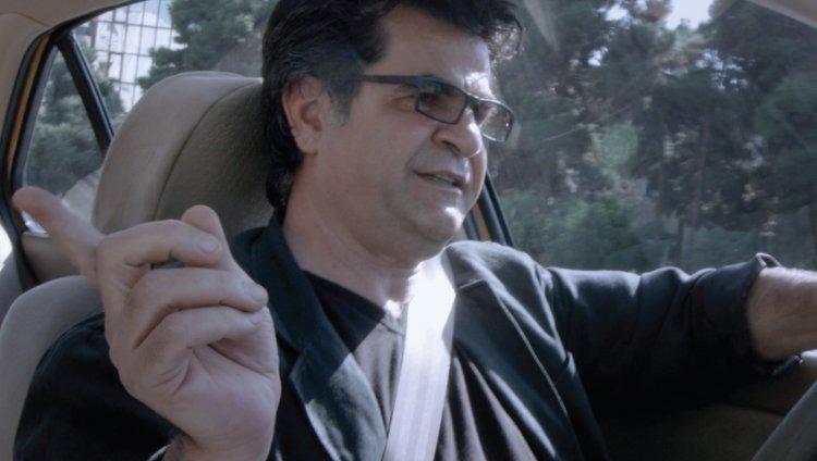 Jafar Panahi, director iraní, vetado en su país.