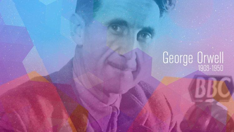 George Orwell, la resistencia a través de la cultura