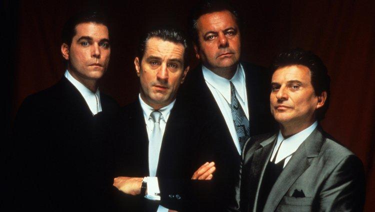 En 1990 Goodfellas, la película de Martin Scorsese tuvo 6 nominaciones