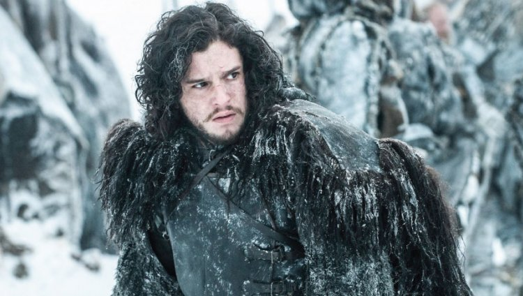 41 segundos en el teaser de la nueva temporada de Game Of Thrones