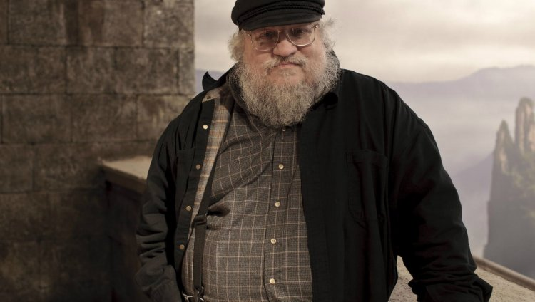 George R. R. Martin revela nuevo capítulo de Game of Thrones