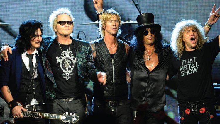 La agrupación se desintegró en 1994 y en este 2016 volverán a reunirse en el Festival Coachella.