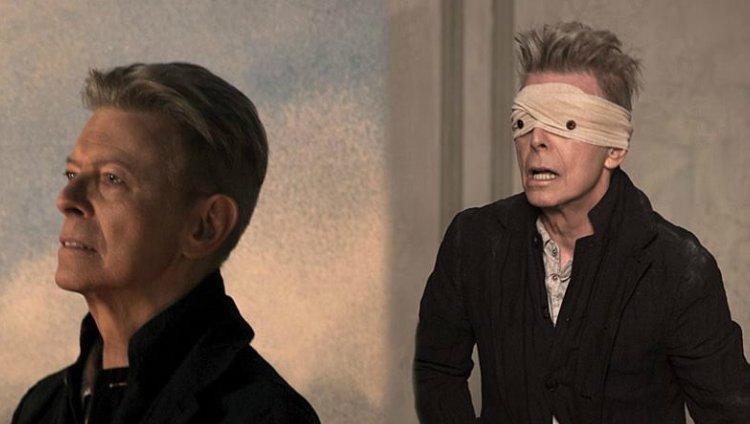 Blackstar de David Bowie