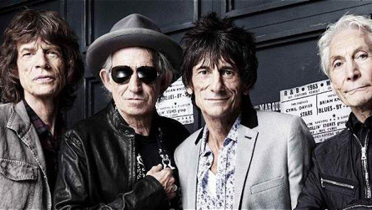 Después de 50 años de espera, llegó el primer concierto de The Rolling Stones en Colombia