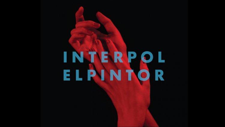 """Interpol: escuchen su nuevo disco """"El pintor"""""""