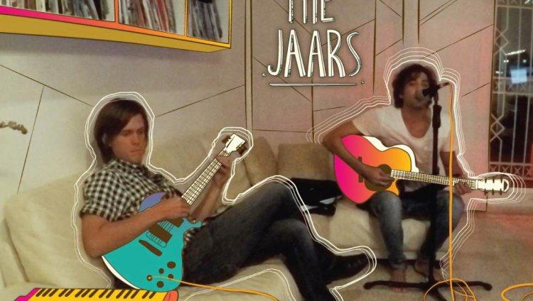 The Jaars: enfrentando lo retro con lo actual