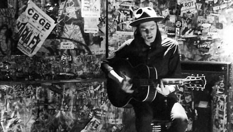 """""""Hold Back The River"""": nueva canción de la semana en Tardes Radiónica"""
