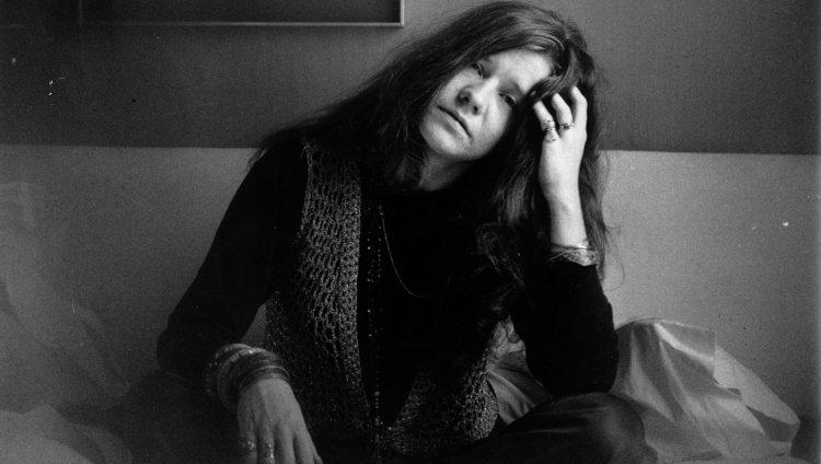 'Pearl' es el cuarto álbum de Janis Joplin, lanzado de forma póstuma en enero 1971