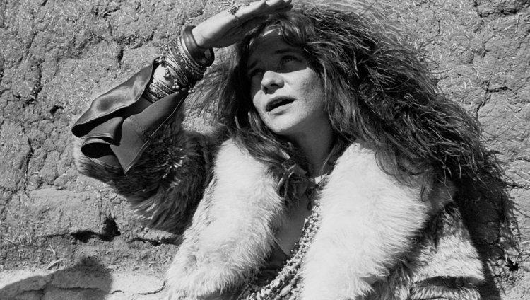 Janis falleció el 4 de octubre de 1970 - Foto tomada de: /i-d.vice.com