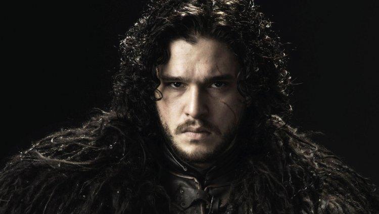El Rey del Norte, Jon Snow.