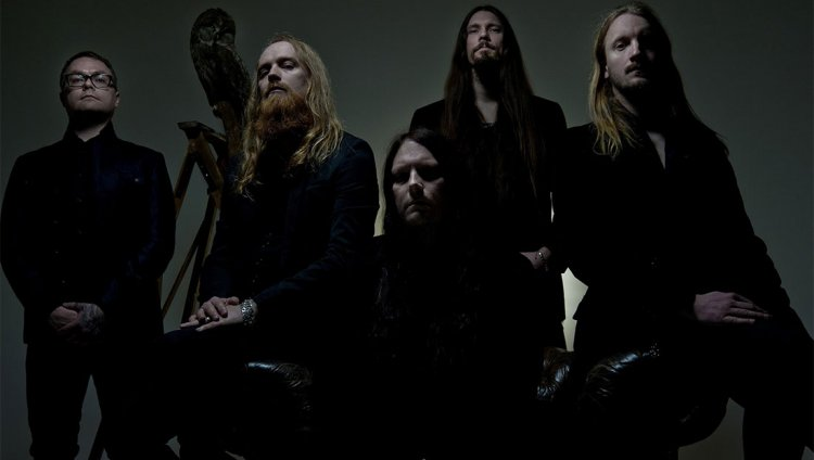 70000 Tons Of Metal: Entrevista A Katatonia