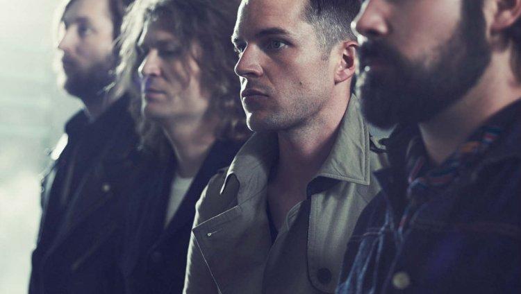 The Killers, de vuelta al ruedo