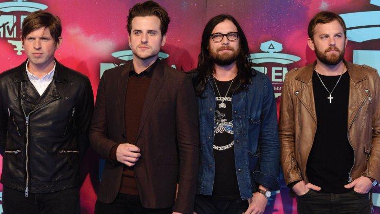 """""""Mechanical Bull"""" es el más reciente álbum de la banda estrenado en 2013."""