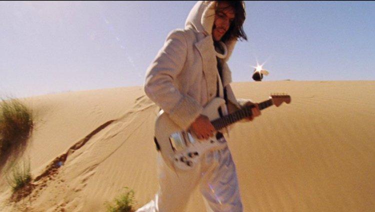LA Priest: nueva música en Tardes Radiónica
