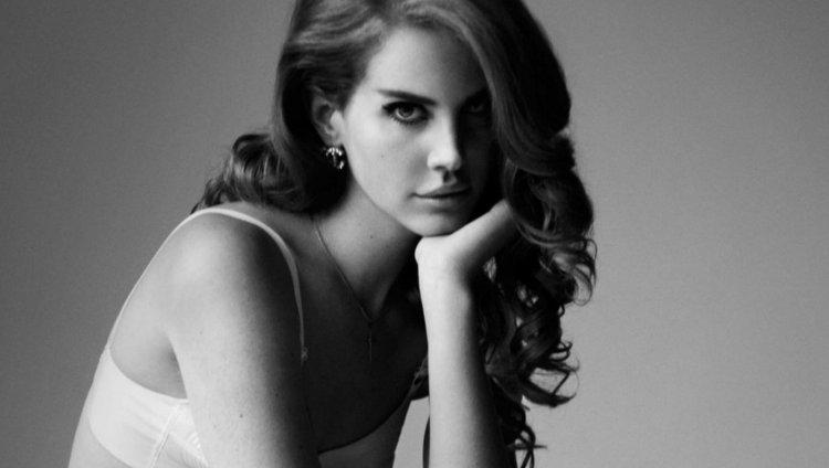 Foto Facebook: Lana Del Rey