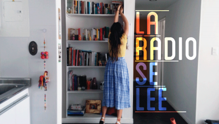 #LaRadioSeLee con Madame Periné