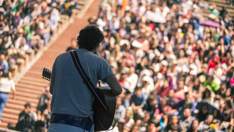 Ocho nuevas bandas nacionales en Demo Estéreo, nuestro programa de sonidos emergentes