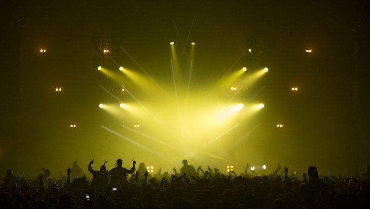 Trans Musicales del 30 de noviembre al 4 de diciembre