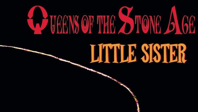 ¿Les suena este cóver de Queens of the Stone Age?