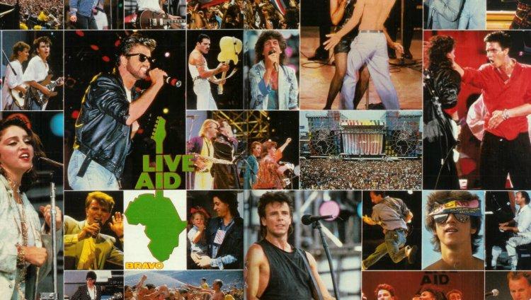 [Efeméride] Día mundial del rock
