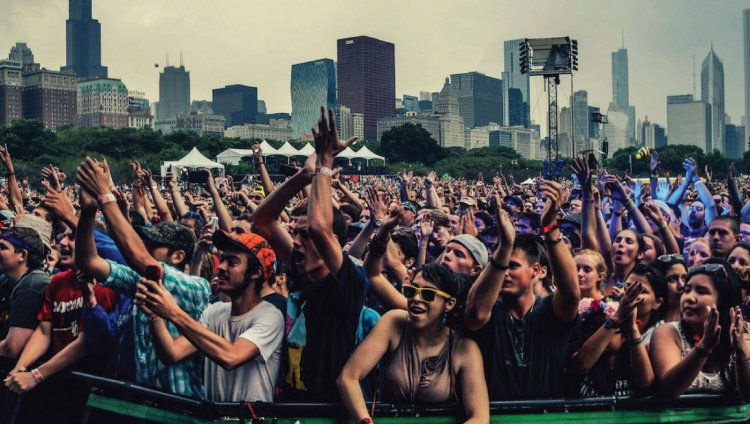 """Lollapalooza Chicago anuncia sus """"aftershows"""""""