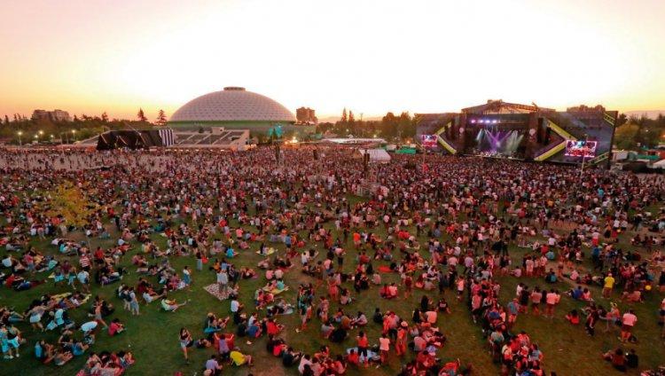 Lollapalooza Chile, Brasil y Argentina en 3 videos