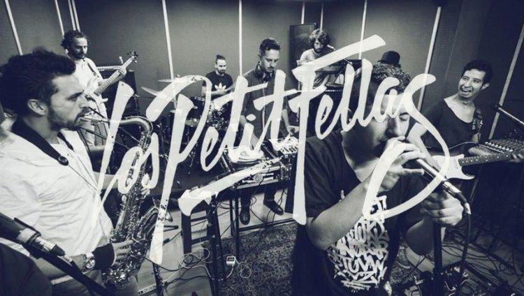 Vean las primeras imágenes de 'Rock N' Love' de LosPetitFellas