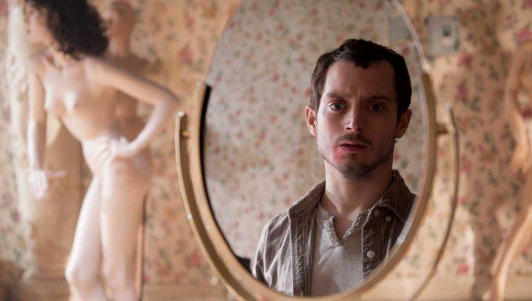Elijah Wood en Maniac (2012).